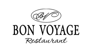 Логотип Bon Voyage