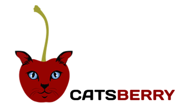 Логотип Catsberry