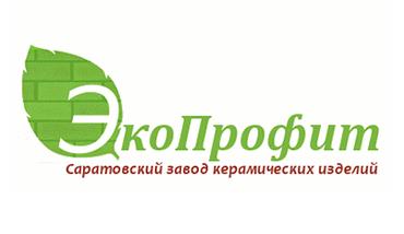 Логотип ЭкоПрофит