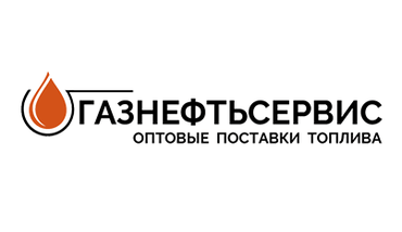 Логотип Газнефтьсервис