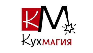 Логотип Кухмагия